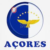 Azores Tank Tops