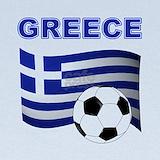 Greek soccer Baby Hats
