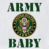 Baby army Bib