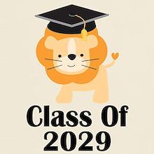 Pre-School Grad