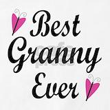 Best grandma ever Aprons