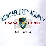 Army security agency Polos