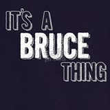 Bruce Aprons