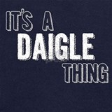 Daigle Sweatshirts & Hoodies