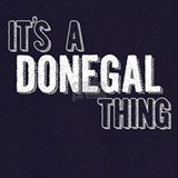 Donegal Aprons