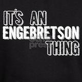 Engebretson Sweatshirts & Hoodies