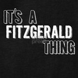 Fitzgerald Sweatshirts & Hoodies