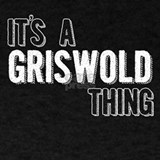 Griswold T-shirts