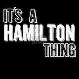 Hamilton Pajamas & Loungewear