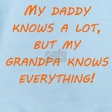 Grandpa Baby Bodysuits