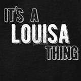 Louisa Sweatshirts & Hoodies