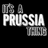 Prussia Pajamas & Loungewear