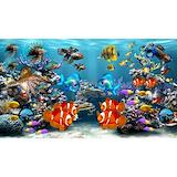 Aquarium Wall Decals