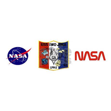 NASA Apollo 13 Aluminum License Plate by quatrosales