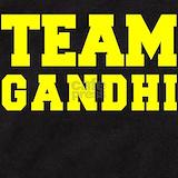 Gandhi Baby Bodysuits