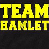 Team hamlet Baby Bodysuits