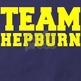 Team hepburn Aprons
