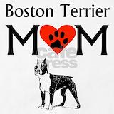 Boston terrier Aprons