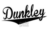 Dunkley T-shirts
