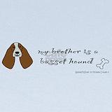 Basset hound baby hat Baby Hats