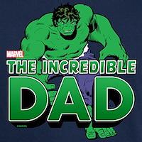 Entertainment Dad
