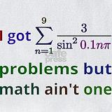 Math Bib