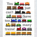 Train Sweatshirts & Hoodies