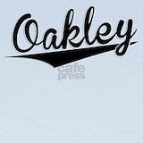 Oakley Baby Hats