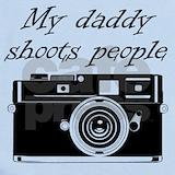 Camera Baby Bodysuits