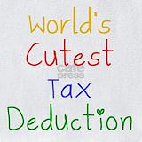 Baby tax deduction Bib