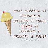 Grandma and grandpa Bib