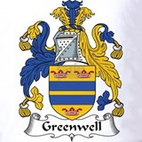 Greenwell family crest Polos