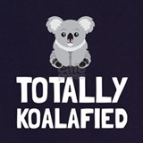 Australian koala Aprons