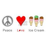 Ice cream Pajamas & Loungewear