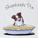 Australian shepherd Bib