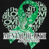 Mental health awareness Tank Tops