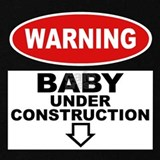 Funny under construction Maternity