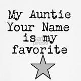 Aunty T-shirts