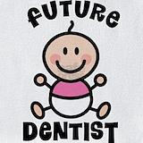 Future dentist Bib