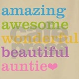 Auntie coolest Aprons