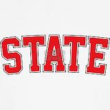 Nc state university Underwear