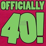 Celebrating 40 Tank Tops