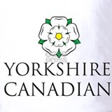 Yorkshire canadian Polos