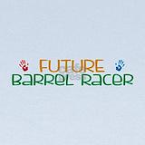 Barrel racer Baby Hats