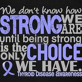 Thyroid disease Tank Tops