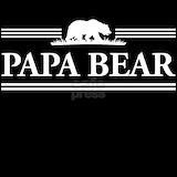 Papa bear Pajamas & Loungewear
