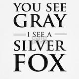 Silver fox Underwear