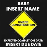 Funny under construction Maternity