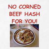 Corned hash Aprons