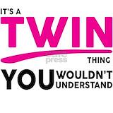 Its a twin thing Pajamas & Loungewear